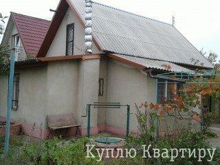 Продам в Светлом, Дачный массив, небольшой зимний домик.