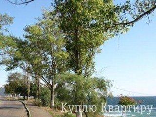 Земельна ділянка біля моря під готель в Одесі 1,3 га, держакт