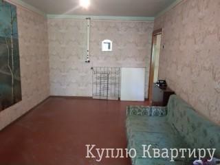 Продам 1 кімнатну квартиру на просп.Шевченка