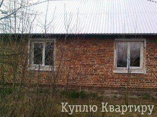Будинок с. Городжів Львівська обл.