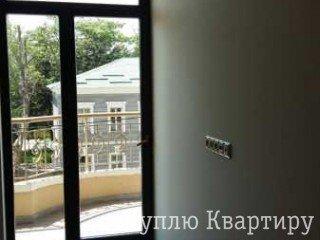 Аренда- квартира у моря в Одесі, 70 м, здається вперше, 2 кім, студія, ЖК Крiт
