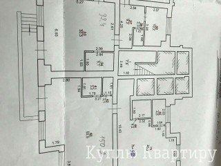 Оренда нежитлового приміщення в зданій і заселеній новобудові по вул. Манастирсь