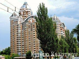 Оренда квартри 60м2, бульвар Лесі Українки 7б