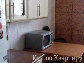 1-кім квартира в ближньому ЦЕНТРІ з ремонтом