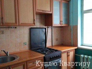 1-кім квартира на вул. Виговського Терміново
