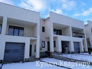 Продам котедж в с. Милятичі (Пустомитівський район). 140кв.м.