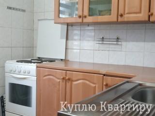Продается аккуратная 2-к квартира на проспекте Григоренко 11А