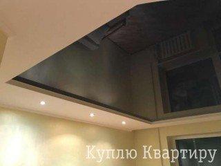1-кім квартира з євроремонтом та меблями Терміново