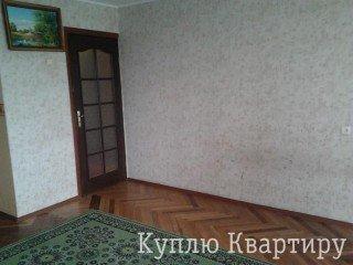 1-к квартира на Левандівці з ремонтом
