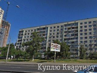 Продается аккуратная 3-к квартира, метро КПИ, пр.Победы 22