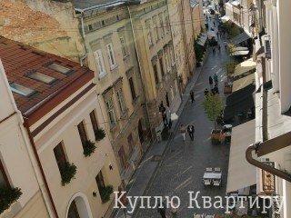 Продаж 2к квартири в самому ЦЕНТРІ міста по вулиці Лесі Українки!