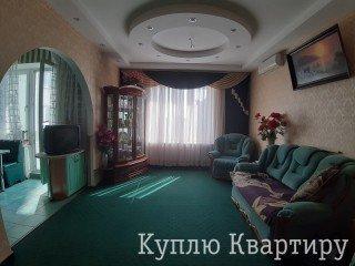 Продаж, 3к квартира, Олександрівський р-н, цегляний будинок, 100 кв.м.