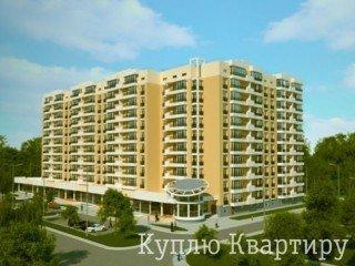 Продаж 2 кімнатна квартира Львів Інструментальна