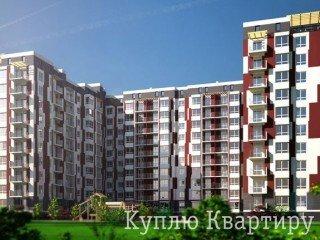 Продаж 2-кімнатна квартира Львів Під Голоском