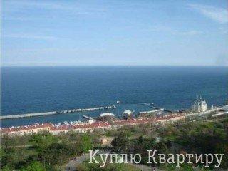 Продам ділянку в центрі Одеси 20 соток, під бізнес