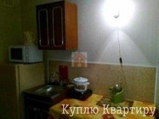 1-комнатная квартира посуточно в Харьков. ул. Тимуровцев 31