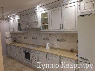 Продаж 3кім.квартири на вул. Липинського (Парус). 120кв.м. Євроремонт