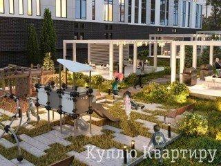 Продаж 2-кімнатних квартир на Малоголосківській від забудовника