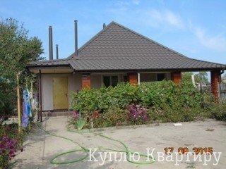 Продаж чи обмін в м.Гола Пристань нового будинку в районі поліклініки