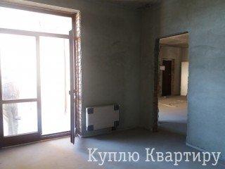 Продам 3 кім к-ру по вул. Лисенка (новобуд 2017 р. заселена)