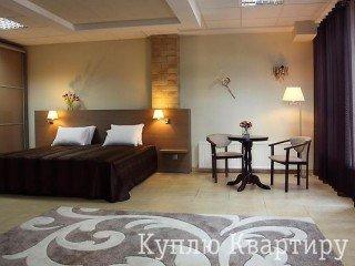 Продам - готель в Одесі біля моря 440 м кв, 7 номерів