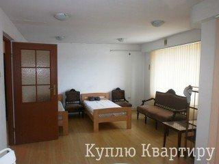 1 кім. квартира – студія у Личаківському районі Львова