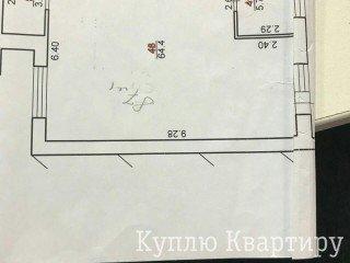 Продаж нежитлового приміщення в зданій і заселеній новобудові по вул. Манастирс
