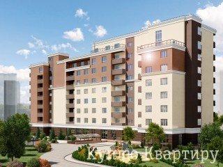 5 кімнатна квартира в будинку з паркінгом на Драгоманова
