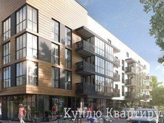 Продаж 1 кімнатної квартири від забудовника, Малоголосківська