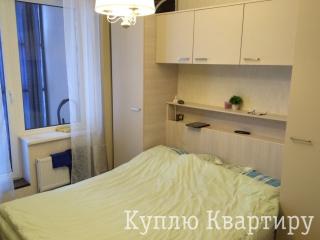 1-кім квартира на вул. Шевченка з ремонтом