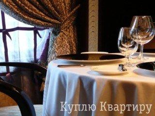 Продам ресторан в Одесі 150 м кв, центр, літній майданчик