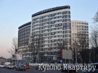 1-кім новобудова в ЖК Парус на проспекті Чорновола-Липинського