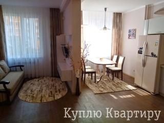 Продам свою 2 к/к, з ремонтом, новобудова, ЖК Балакірєва, Павлово поле