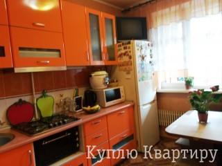 Продам 1 к квартиру Харків Північна Салтівка