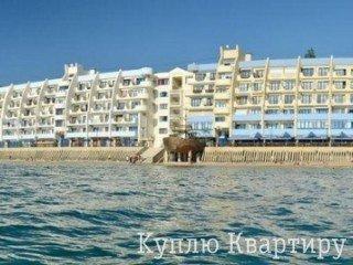 """Продам, здам апартаменти на березі моря """"Наш Парус"""", Кача"""