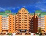 Квартиры с видом на будущее!р-н Вокзальная,возле р.Рось!Новострой2019г