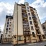 Оренда квартири в новобудові на вул. Голубовича. Спальня + студія