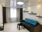 Продаж 1 кім. квартири в новобудові на вул. Замарстинівська