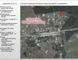 Ділянка 0,41га зі власною підстанцією в с. Березівка, Макаровский р.