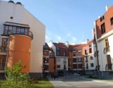 Продам квартиру в новобудові на вул. Гординських. Поруч парк.