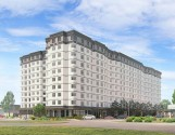 Шикарна 3-кімнатна квартира у Борисполі 70 м2