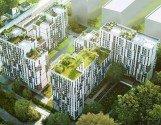 Продаж 2 кім. квартири в новобудові на вул. Княгині Ольги в ЖК Грінвіль