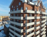 Двухуровневая квартира 95 м² в ЖК «Британский Дом»
