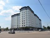 7-ми-кімнатна двоярусна квартира у Борисполі 142 м2 комфорт класу