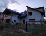 Продаж незавершеного будівництва в ЦЕНТРІ с.Зимна Вода, ділянка 16 сот