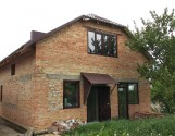 Продам добротний цегляний будинок, мансардного типу
