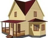 Продам новый дом на Таирово