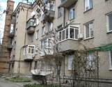 Продається 3-х комн.квартиру в Парку Шевченка