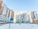 Остання п'ятикімнатна квартира на Леваді, Полтава.