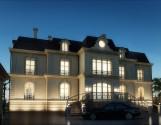 Продается участок, в центре Севастополя с строением.